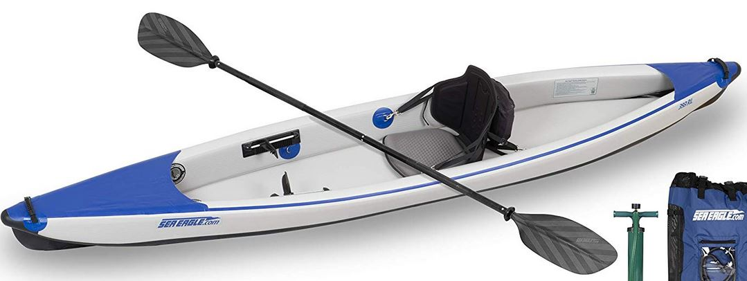 Best 500 Lb Capacity Kayak For Heavy Person