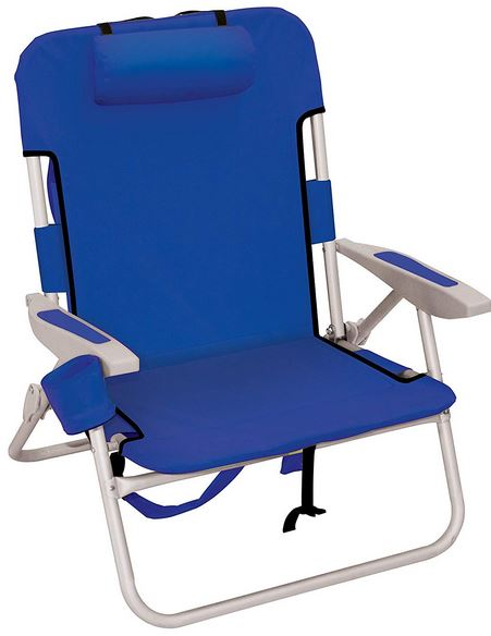 Most Comfortable Beach Chairs For Big And Tall People