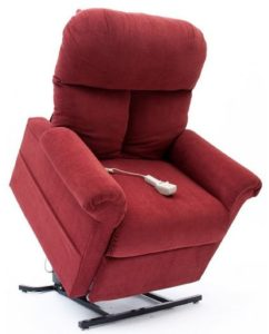 recliners for large men