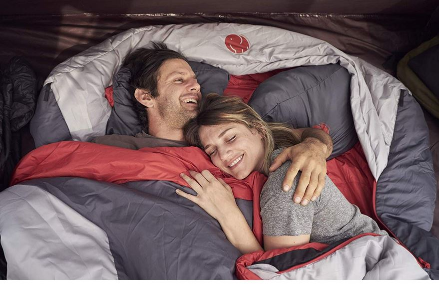 extra large lightweight sleeping bag