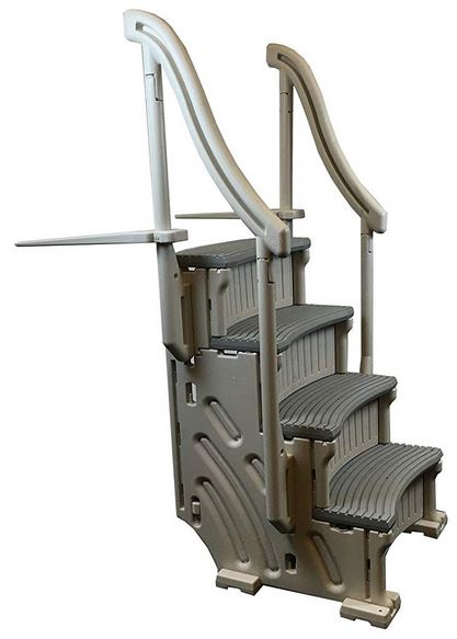 What's The Best Heavy Duty Pool Ladder 400 Lbs